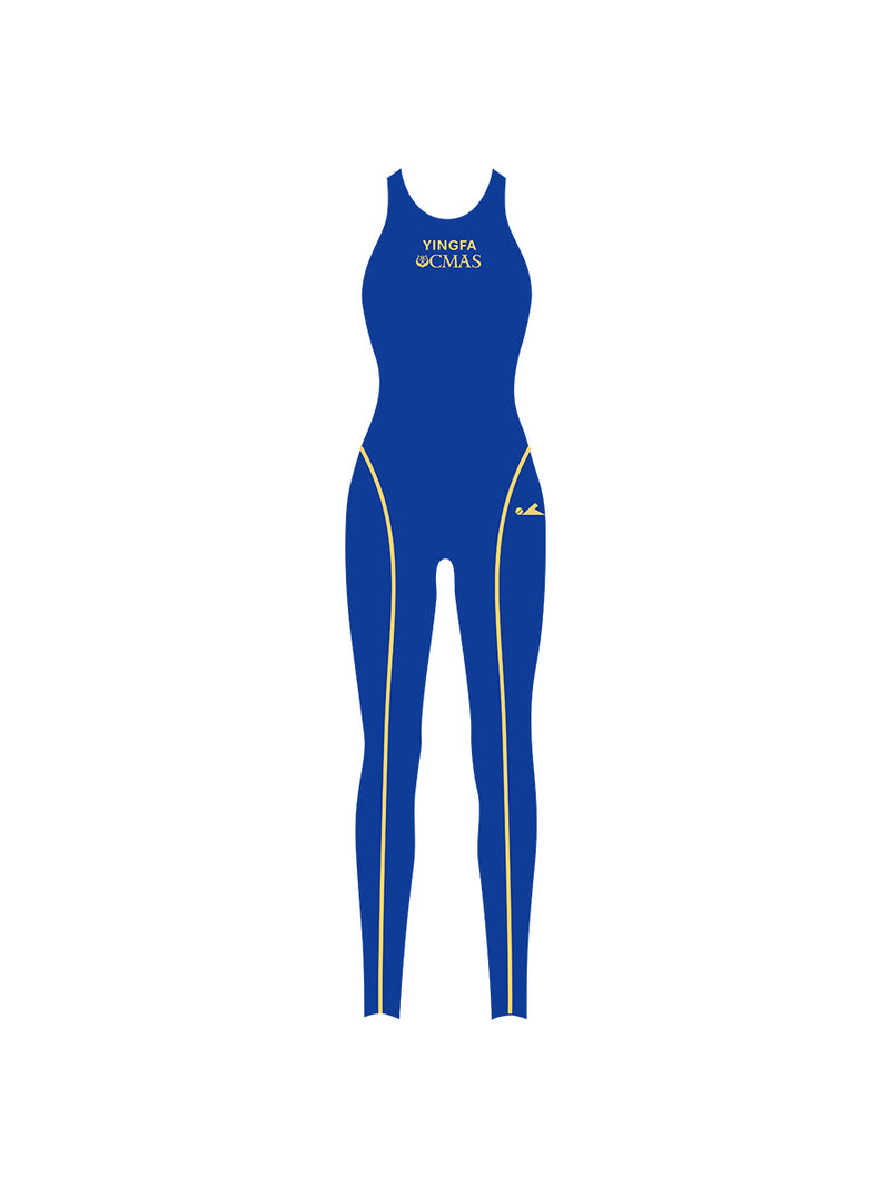 F193 Female Full BodySuit