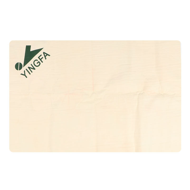 YINGFA swimming sports printing embossed wet absorbent towels- A6600