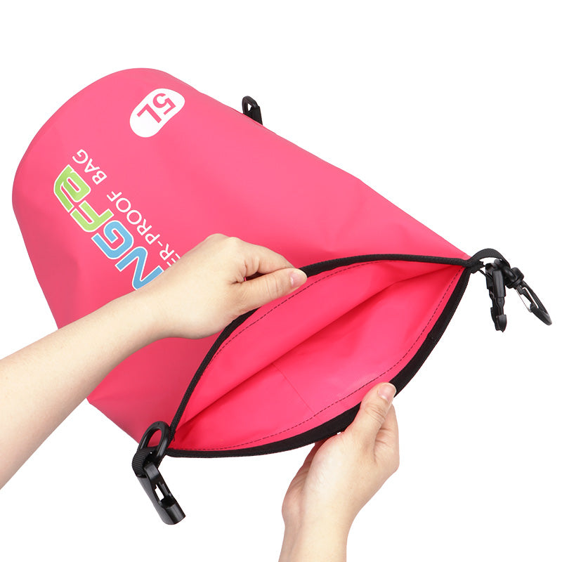 YINGFA New Waterproof Storage Swim Bag- WF2118