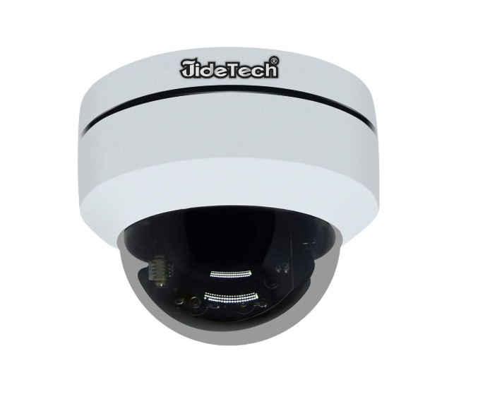 ptz poe ip dome camera