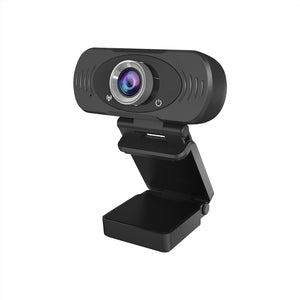 Full HD Play and Plug Live webcam Stream PC Laptop Computer USB 2.0 Web cam 720P(A890)