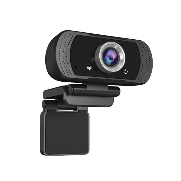 (A950 )Jidetech 1080P HD USB webcam With Built-in Microphone For Computer Laptop Mac