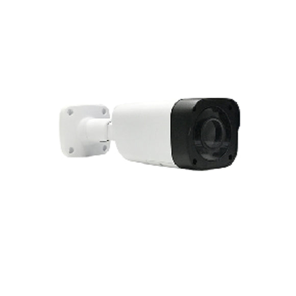 JideTech 5MP Full HD H.265 4X Zoom Onvif POE IP Bullet Camera (BC09V-5MP)