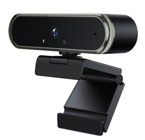 (A955)Jidetech 2k HD Webcam With Built-in Microphone For Computer Laptop Mac