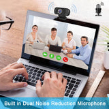 (A950Plus)Hd 1080P HD webcam PC USB webcam PC laptop with USB microphone