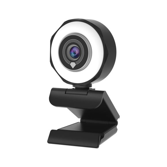 Jidetech 1080P USB webcam built-in mic  Webcamera For laptop desktop pc(S55)