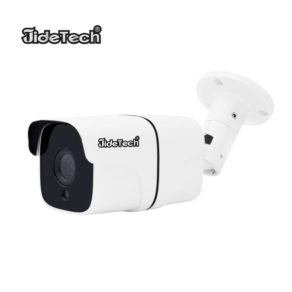 JideTech 1080P 2MP H.265 POE Security Camera (BC03-2MP)