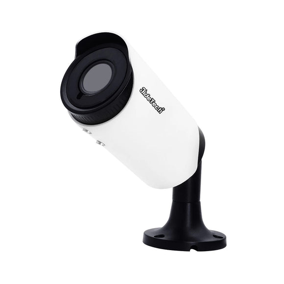 JideTech 1080P H.265 4X Zoom POE IP Camera Waterproof (BC08V-2MP)