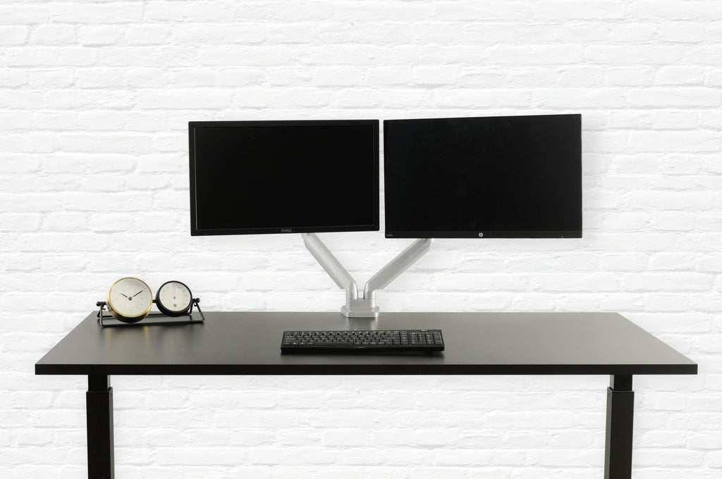 "Dual Arms 17-32"" Screens"