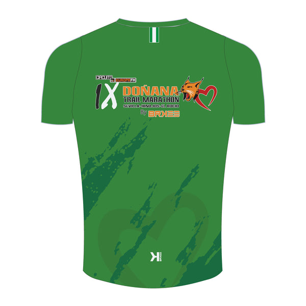 CAMISETA MANGA CORTA TRAINING CUSTOM - BRK23