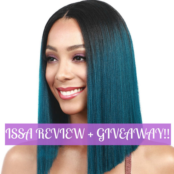 Bobbi Boss Yara Wig Review + Giveaway