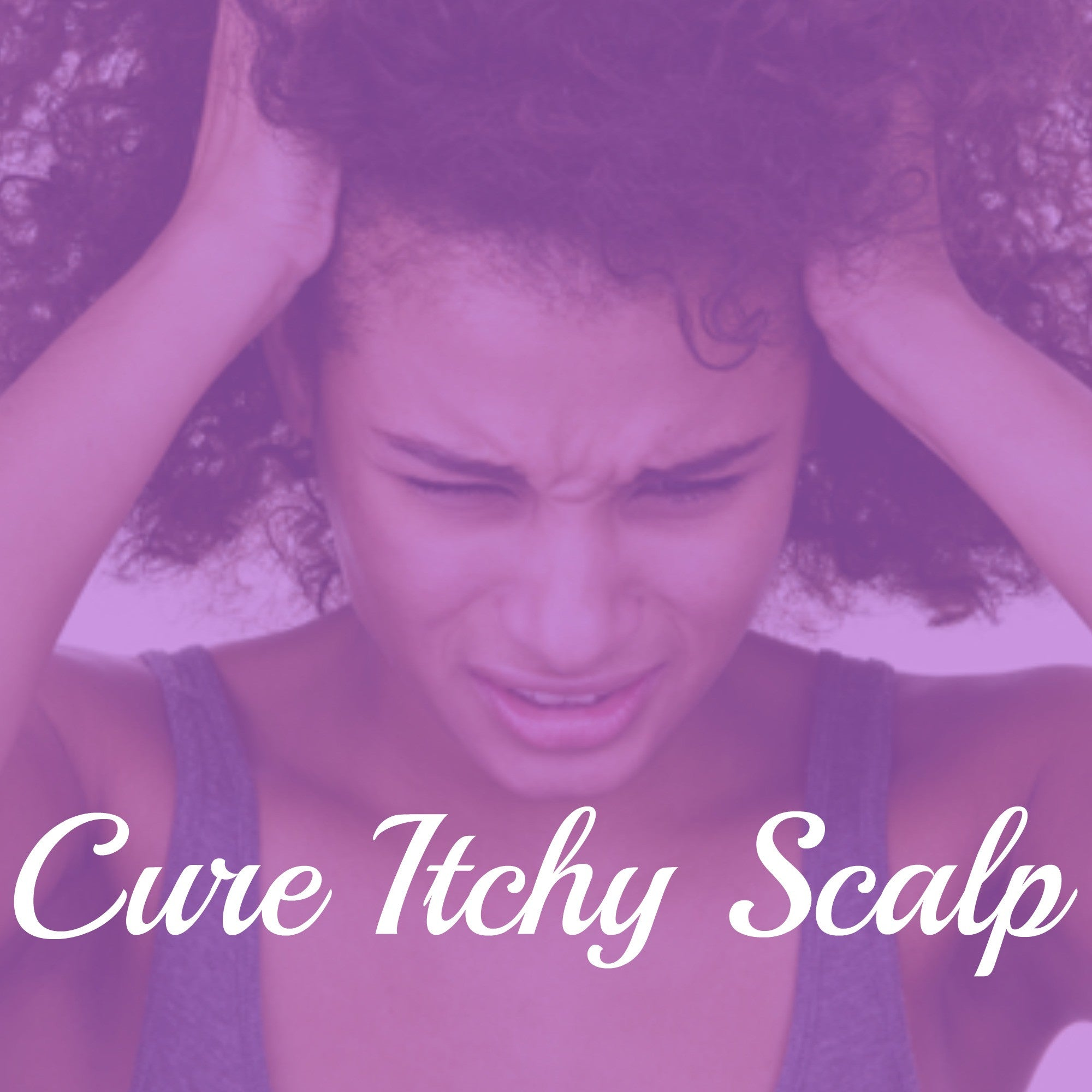 Tips to Cure Itchy Scalp