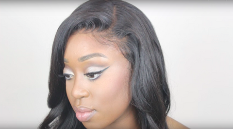 Flawless Lace Frontal Wig