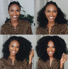 How To Look After Your Hair Under Crochet Braids Beauty Empire