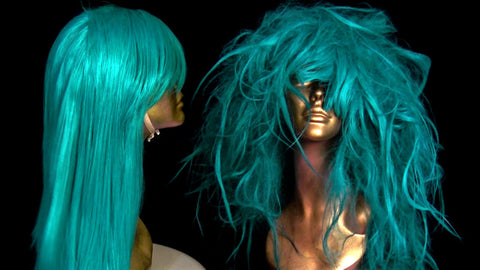 Bought a straight or curly synthetic wig  We ve written a whole blog post  where we reveal our secrets for making your synthetic wigs last which you  can read ... e53347a85da2