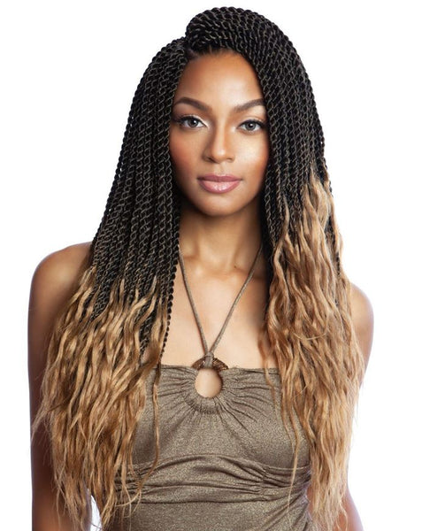 Mane Concept Afri-Naptural 3X Kritz Senegal Twist 18 Inches