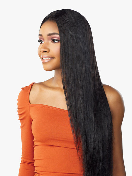 Sensationnel 10A 360 Limited Edition HD Lace Front Wig - Straight