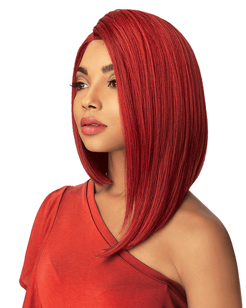 Sensationnel Shear Muse Lace Part Wig - Kendall