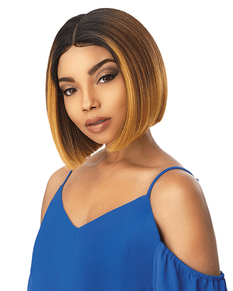 Sensationnel Shear Muse Lace Part Wig - Lucia - Beauty Empire