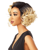 Sensationnel Empress C Parting Edge Lace Front Wig - Tamika