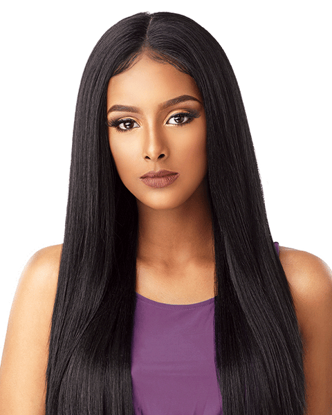 Sensationnel Cloud 9 What Lace Hairline Illusion Lace Wig  - Janelle