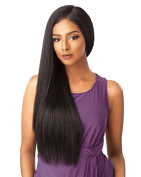 Sensationnel Cloud 9 What Lace Hairline Illusion Lace Wig  - Janelle - Beauty Empire