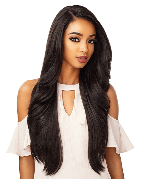 Sensationnel Cloud 9 What Lace Hairline Illusion Lace Wig  - Morgan - Beauty Empire