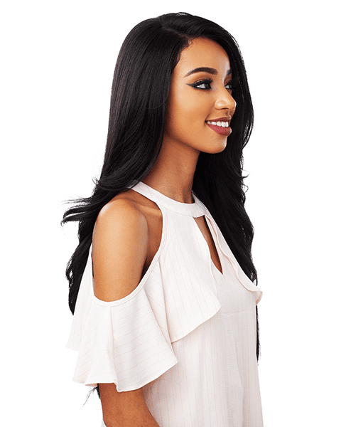 Sensationnel Cloud 9 What Lace Hairline Illusion Lace Wig  - Morgan