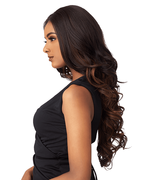 Sensationnel Cloud 9 What Lace Hairline Illusion Lace Wig  - Solana - Beauty Empire