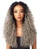 Sensationnel Cloud 9 Vixen Lace Front Wig - Deep Spiral 24 Inches