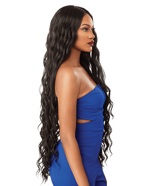 Sensationnel Empress Lace Parting Wig - Aries - Beauty Empire