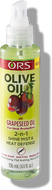 ORS Olive Oil 2-N-1 Heat Defense Shine Mist - 4.6oz