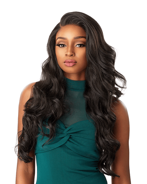 Sensationnel Cloud 9 13X6 What Lace Hairline Illusion Lace Wig - Celeste