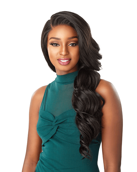 Sensationnel Cloud 9 13X6 What Lace Hairline Illusion Lace Wig - Celeste - Beauty Empire