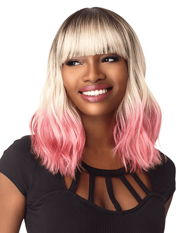 Sensationnel Instant Fashion Couture Wig - Kai