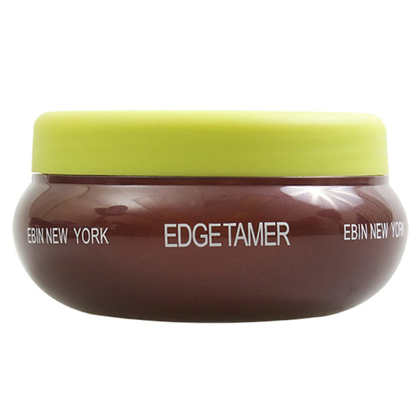 EBIN New York Argan Oil Edge Tamer Super Hold (Edge Control) 4 Ounce - Beauty Empire