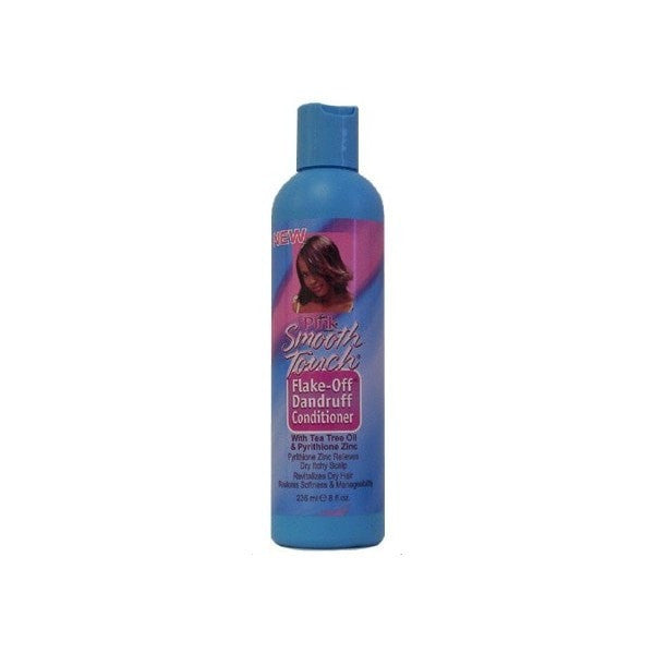 Lusters Pink Smooth Touch Flake-Off Dandruff Conditioner (8 oz) - Beauty Empire
