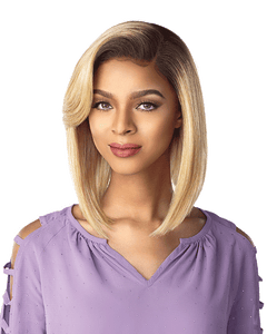 Sensationnel Cloud 9 13X6 What Lace Hairline Illusion Lace Wig - Chrissy