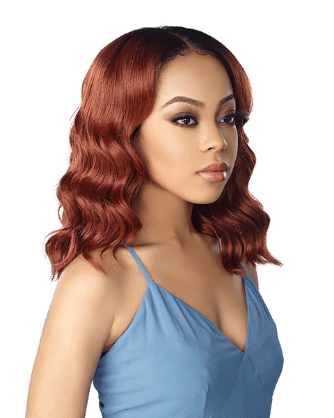 Sensationnel Cloud 9 13X6 What Lace Hairline Illusion Lace Wig - Audry - Beauty Empire