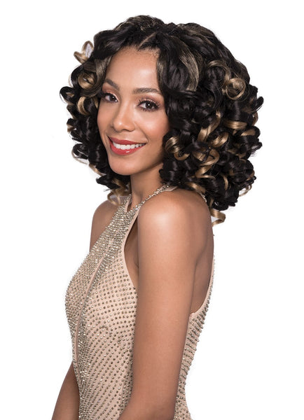 Bobbi Boss Forever Nu Crochet Braid - Body Wave 14 Inches - Beauty Empire