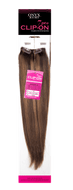 Onyx Remi 7 Piece Clip-On Extensions - Beauty Empire