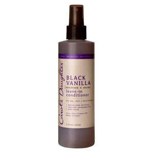 Carols Daughter Black Vanilla Leave-In Conditioner (8 oz) - Beauty Empire
