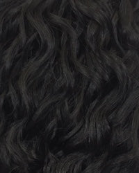 "Vivica A. Fox Natural ""Baby Hair"" Swiss Lace Front Wig - Bridget"