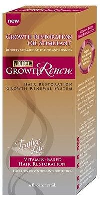 Profective Hair Restoration Featherlite Oil (6 Fl. Oz)