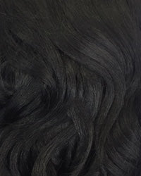Outre X-presssion Twisted Up 4x4 Synthetic Lace Front Wig - Wavy Bomb Twist 18 Inches