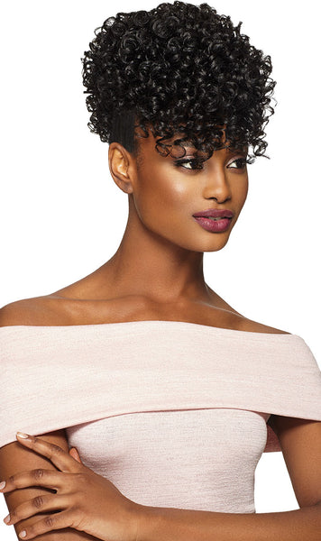 Outre Timeless Pineapple Ponytail - Softie