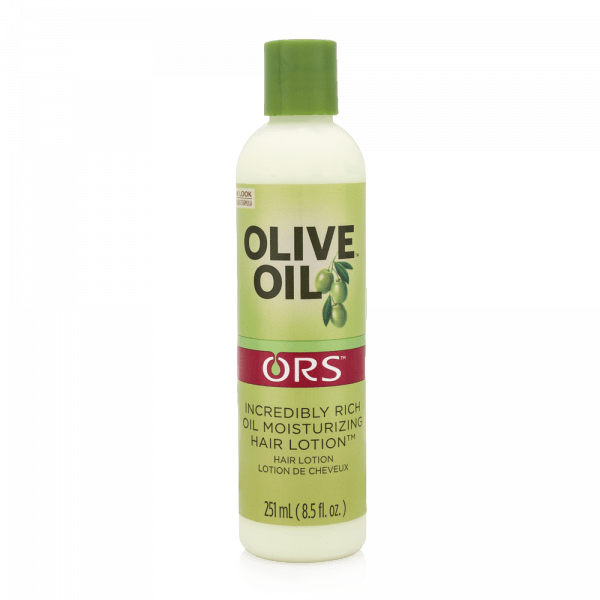 ORS Incredibly Rich Oil Moisturizing Hair Lotion (8.5 Oz)