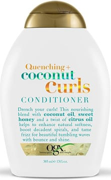 OGX Quenching+ Coconut Curls Conditioner (13oz)