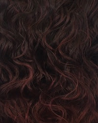 Outre Quick Weave Synthetic Half Wig - Merlin - Beauty Empire