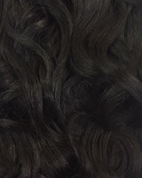 Vanessa 100% Human Hair Full Wig - Agnes - Beauty Empire